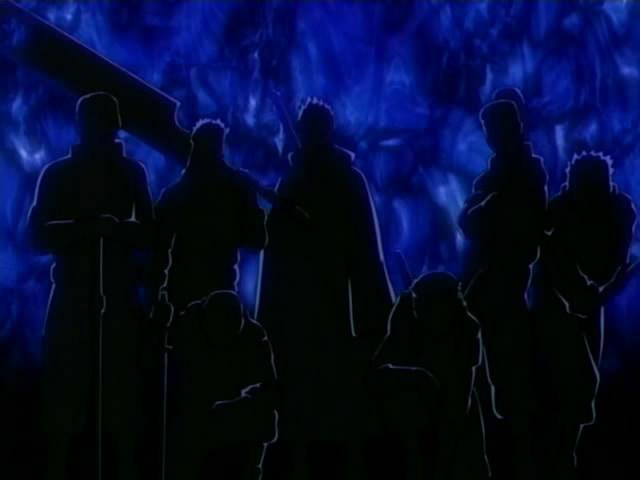 In Naruto World - W Świecie Naruto